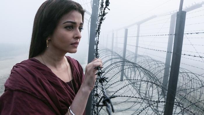 """Aishwarya Rai Bachchan in """"Sarabjit"""" (2016)"""