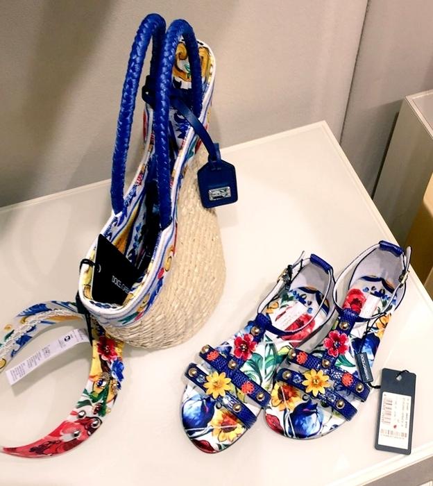 Dolce & Gabbana Summer 2016